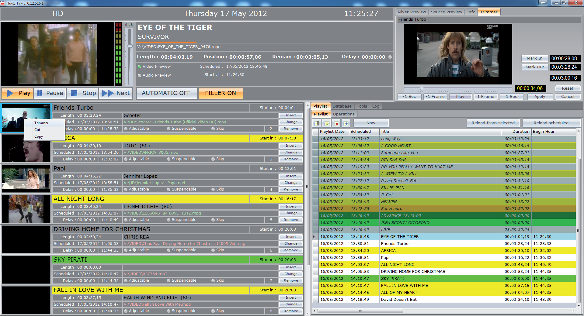 Tv Radio Management Software